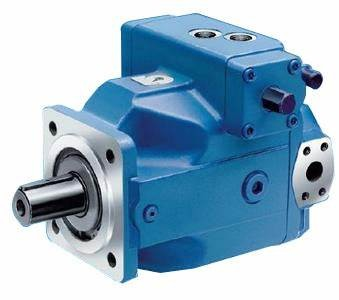 Rexroth Hydraulic Pump A10vg 28/45/63 Charge Pump for Excavator