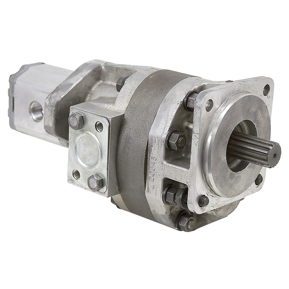 High quality Rexroth hydraulic gear pump 1PF2G2-4X/008RA01MB