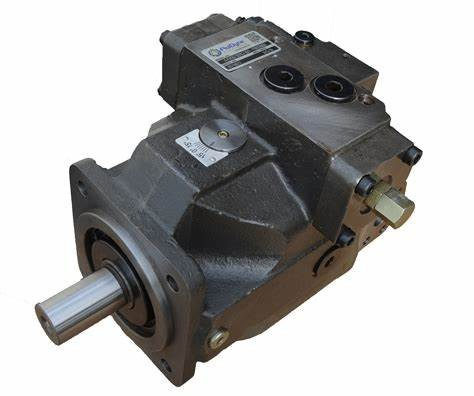 Parker Denison P11P-2R1A-344 piston hydraulic vane pumps