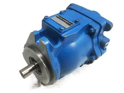 Vickers Pvq10 Pvq13 Pvq20 Pvq32 Low Noise High Pressure Piston Pump