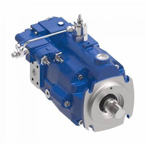 V20 Single Hydraulic Vane Pumps (vickers, Shertech used for Industrial Equipment (ring size 6))