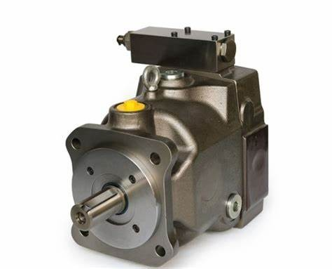 wheel loader spare part JHP2100 6T 34 XGMA XCMG crude oil gear pump hydraulic cat hydraulic pump