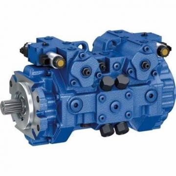 High Precision Rexroth A4VG Hydraulic Plunger Pump
