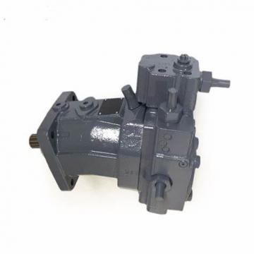 Rexroth A7vo55 Hydraulic Piston Pump A7vo80 A7vo107 Variable Oil Pump