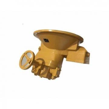 A8vo, Ap2d Hydraulic Pump Parts Rexroth-Uchida