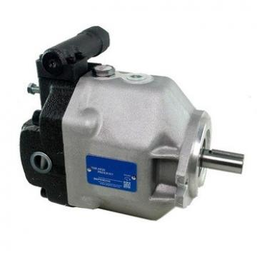 Hydraulic pump for excavator (single stage double duction centrifugal pump )