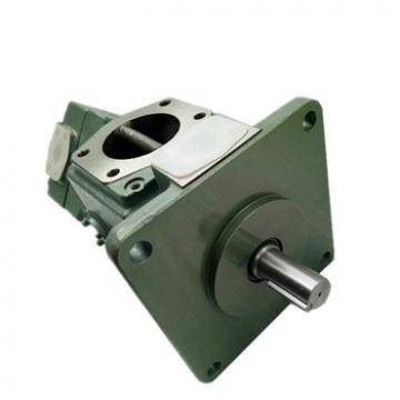 PV2r34 Series Low Noise Double Vane Pump