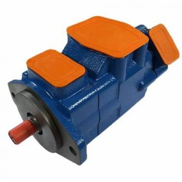 Vickers Type 4520V Series Double Vane Pump