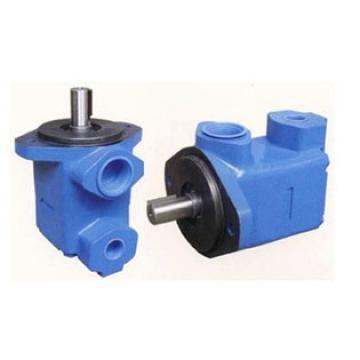 V10 Hydraulic Vane Pump ( Vickers, Shertech V10,V10f, V10p for Mobile Equipment Like Caterpillar ,Komatsu, Daewoo, Hitachi,Volvo, Hyundai, Kobelco, Case, Altas