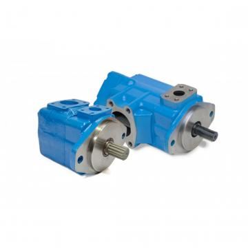 V10 Single Hydraulic Vane Pumps (vickers, Shertech used for Industrial Equipment (ring size 1))
