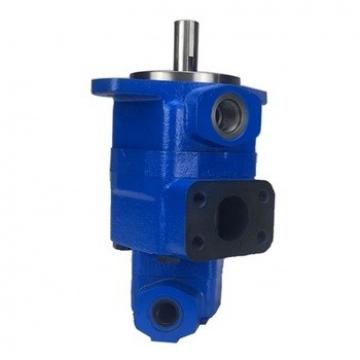V10 Single Hydraulic Vane Pumps (vickers, Shertech used for Industrial Equipment (ring size 2))