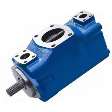 V10 Single Hydraulic Vane Pumps (vickers, Shertech used for Industrial Equipment (ring size 3))