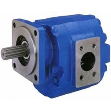 Hydraulic Gear Pump as Replacement P330, Pgp330 Parker Commercial Gear Pump