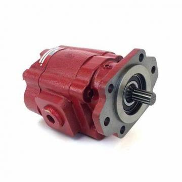 Hot selling Parker Commercial P5100 hydraulic gear pumps,gear pump for wheel loader