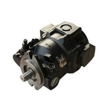 Parker P31 Double Gear Pump