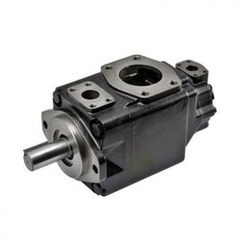 Dension T6, T7 Hydraulic Cartridge Kits and Vane Pump