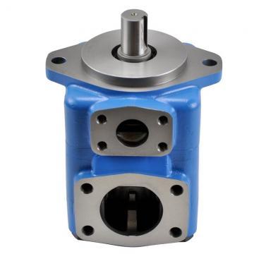 T6cc T6DC T6ED T6ec High Pressure Hydraulic Pump Parker