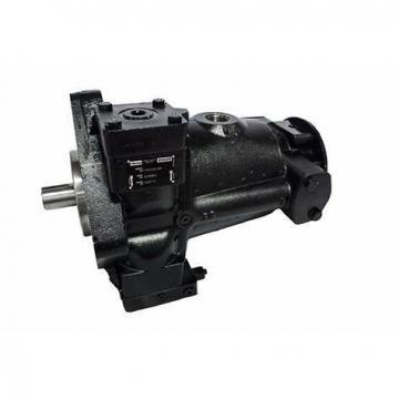 Jinfujia double gear hydraulic pump china