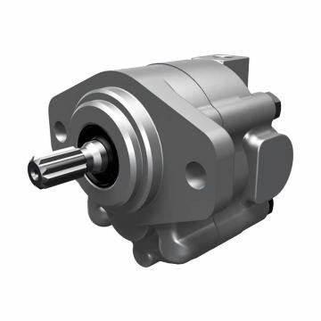 High quality parker C102 gear oil pump for dump truck
