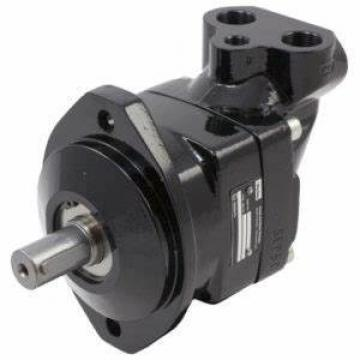Commercial Axial Car Hydraulic Pump Parker PV Series