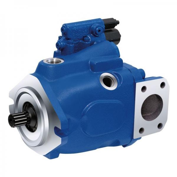 Rexroth A10vg Series A10vg18, A10vg28, A10vg45, A10vg63 Hydraulic Variable Piston Pump A10vg45dgd1/10L-Nsc10f003D-S #1 image