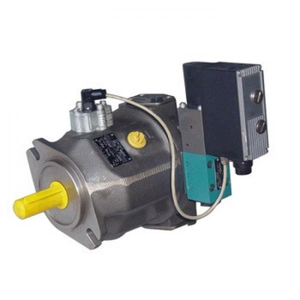 Rexroth Charge Pump Hydraulic Gear Pump A10vg 28/45/63 Charge Pump in Stock with Best Price #1 image