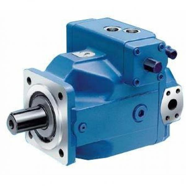 Rexroth Hydraulic Pump A10vg 28/45/63 Charge Pump for Excavator #1 image