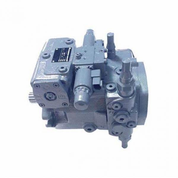Rexroth A10vg Series A10vg18, A10vg45, A10vg63 Hydraulic Variable Piston Pump Rexroth A10vg28hwd1 A10vg28ez21 A10vg28hwd1 #1 image