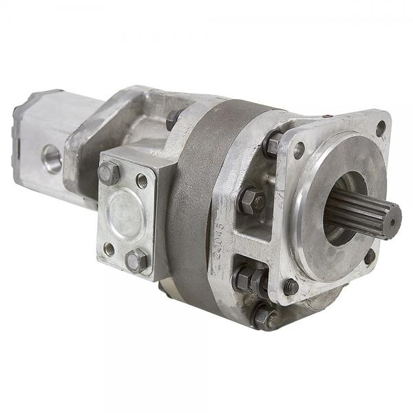 High pressure feed water pump drive with motor, turbine, diesel engine for power plant #1 image