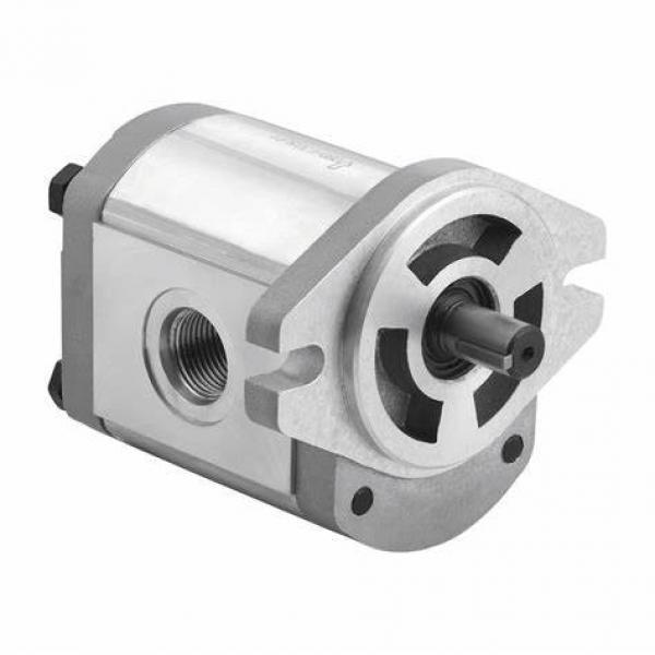 Rexroth A11VLO190LRDU2 Hydraulic Oil Pump Hydraulic gear pump #1 image