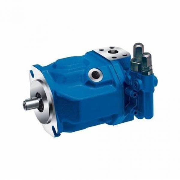 Rexroth A10vso 71 Hydraulic Pump #1 image
