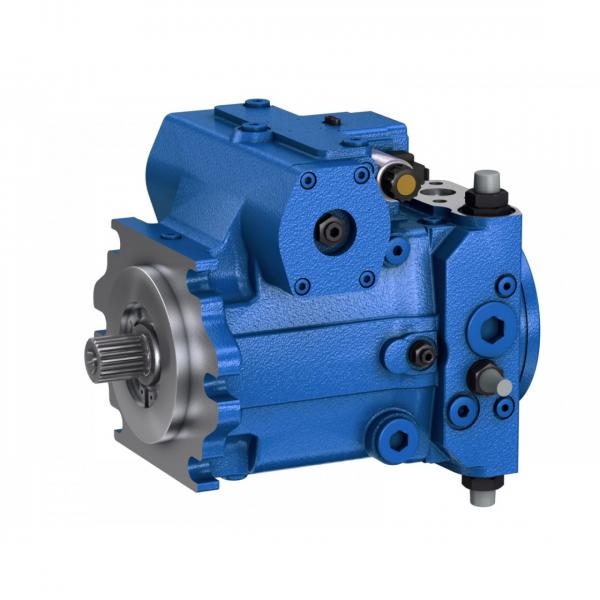 A4vg Series Hydraulic Piston Variable Pump Rexroth for Constructions #1 image