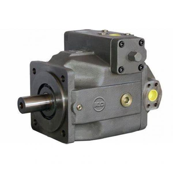 Hidraulic Parts A4vg A4vso A11vlo Hydraulic Piston Pump for Paving Machinery #1 image