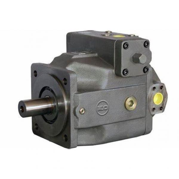 Rexroth A4vg Variable Piston Pump A4vg56ez2dm1/32r-Nsc02f023sh-K #1 image