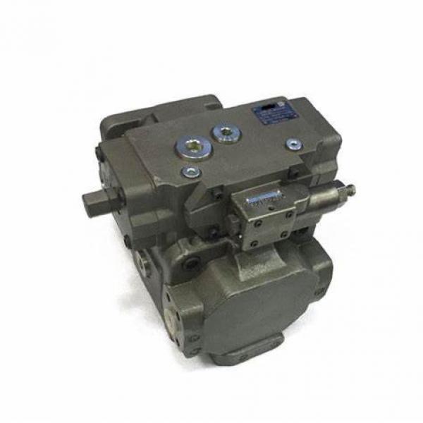 Rexroth A7vo107 Hydraulic Motor #1 image