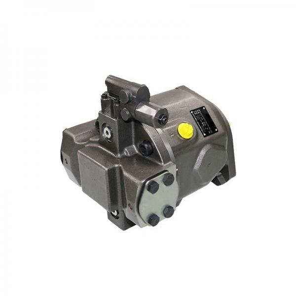 Rexroth Hydraulic Piston Pump A7vo107 with Good Quality Made in Shandong #1 image