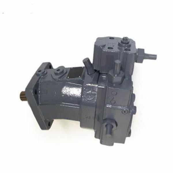 A7vo107 Oil Pump #1 image