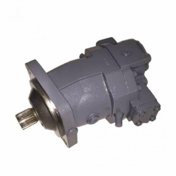 Hydromatik Rexroth A7V028 A7V055 A7V080 A7V0107 kVA7vo kVA7vo55 kVA7vo80 kVA7vo107 Pump #1 image