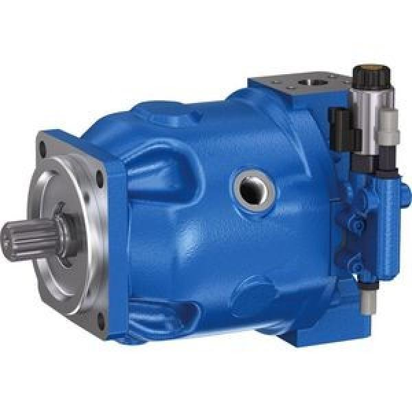 Excavator Parts Hydraulic Pump Rexroth A8vo Spare Parts From Factory #1 image