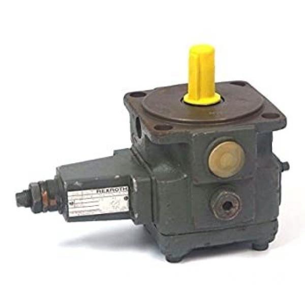 Rexroth 4WREE6E16-20/G24K31/A1V-655 proportional directional control valve #1 image