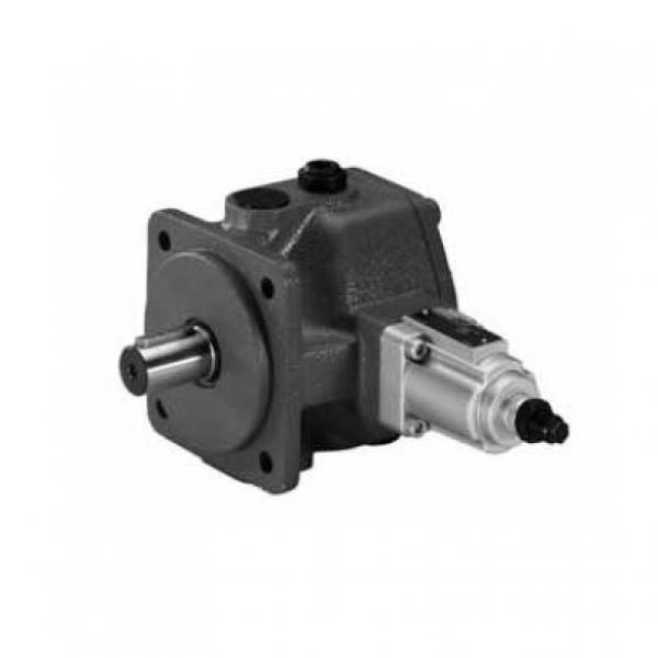 Rexroth AP2D36 Variable Double Pump #1 image