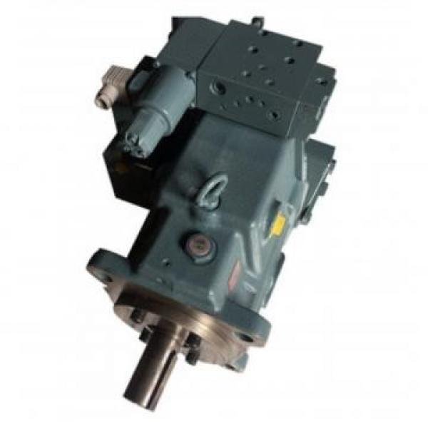 YUKEN AR series variable Displacement Piston Pump AR16-FR01B-20 AR22-FR01B-20 #1 image