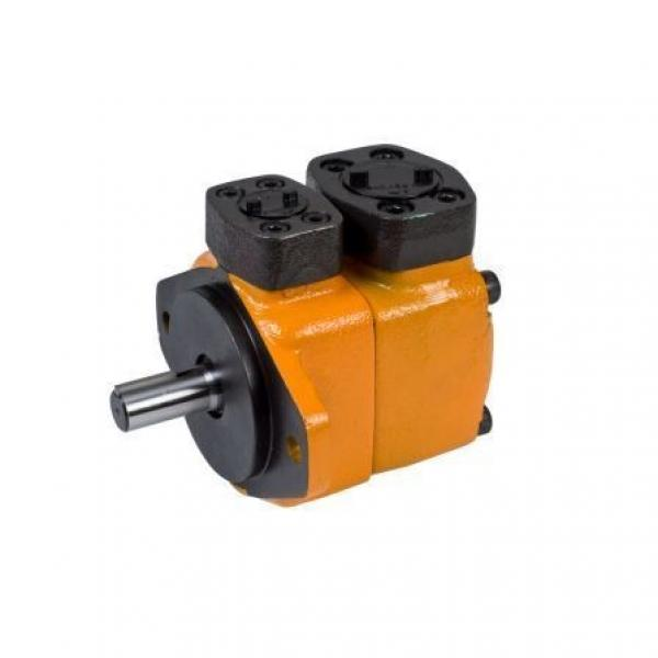 Hydraulic spare parts value hydraulic Eaton-Vickers Direction Valve for Concrete Pump truck price in india #1 image