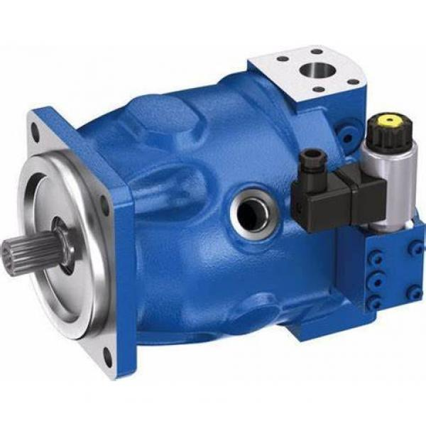 New china made Eaton vickers axial piston pump pvq13 pvq20 pvq25 pvq32 pvq40 pvq45 pvq10-a2r-se1s-20-cg-30 hydraulic vane pump #1 image