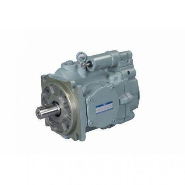 Original Yuken Piston pump A56-L-R06-BC-S-K-D24-33 hydraulic vane pump #1 image