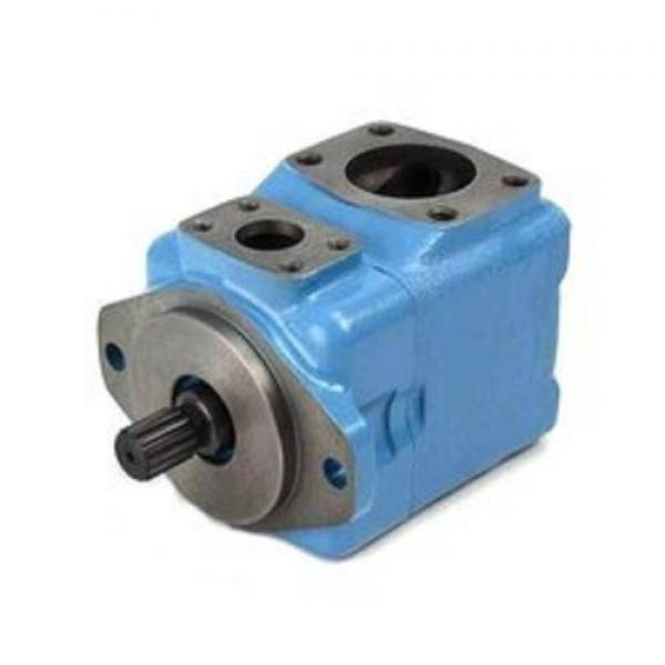 EH Hydraulic Vane Pump Main Pump And Spare Parts Oil Seal And Blade, 200 Bar High Pressure Pump, Pv2r Yuken Pump Cartridge Kit #1 image