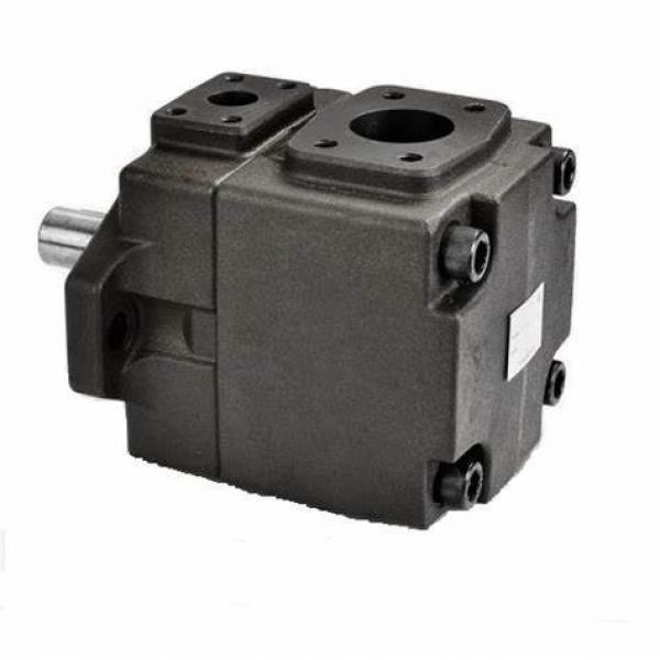 yuken pvr1t and 50t/150t type vq series vane pump #1 image