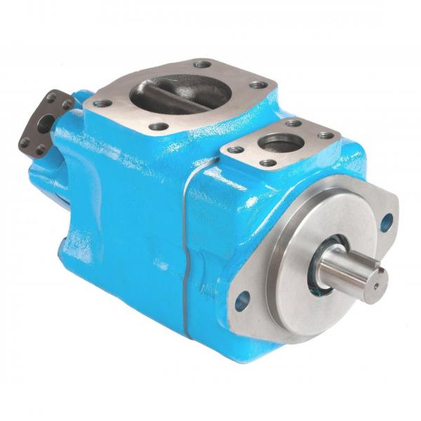 """^ 11 16 22 Gpm Two Stage Log Splitter Replacement Pump, 1"""" Pipe Inlet Port 3000 PSI 2-BOLT Gear Pump #1 image"""