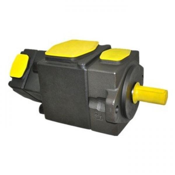 PV2r24 Series Low Noise Double Vane Pump #1 image