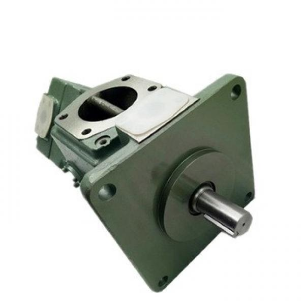 PV2r34 Series Low Noise Double Vane Pump #1 image